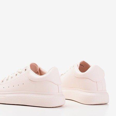 Женские кроссовки Tomtor's Powder - Обувь