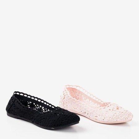 Черная комбинация на Christella - Обувь