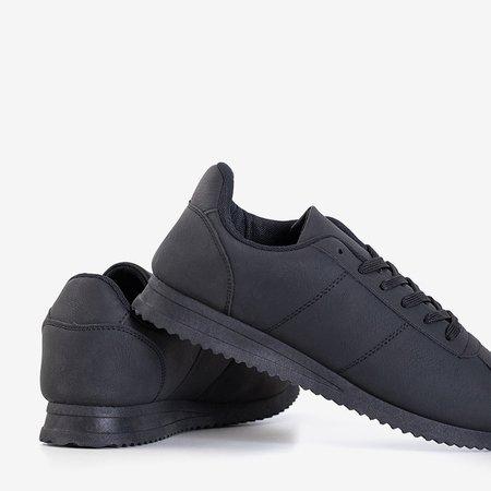 Cortezzi Женская черная спортивная обувь - Обувь