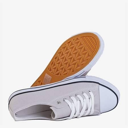 Дитячі кеди Franklin Grey - Взуття