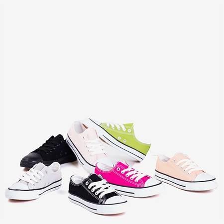 Дитячі кросівки Franklin Green - Взуття
