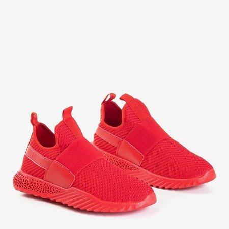 Чоловічі кросівки Red Johnny - Взуття