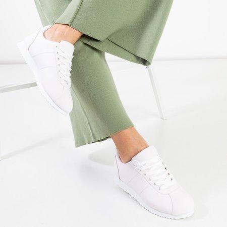 Білі жіночі кросівки Sephia - Взуття
