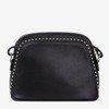 Чорна жіноча сумочка зі стразами - Сумки 1